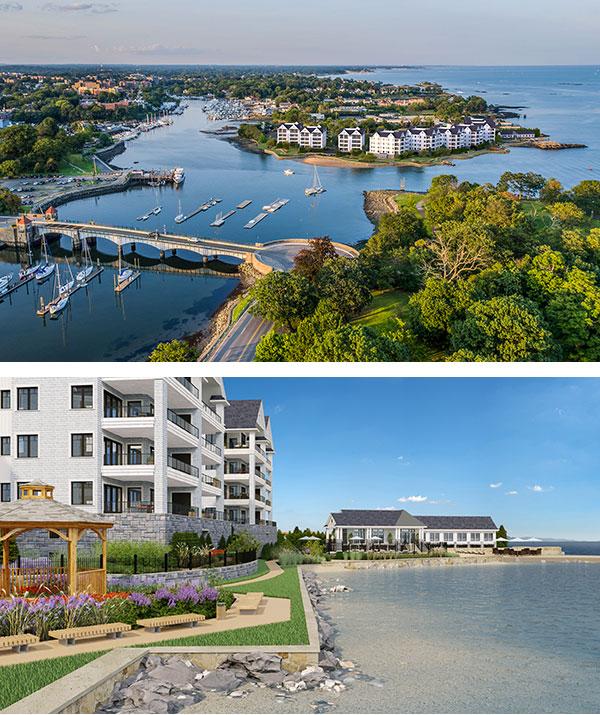 Watermark Pointe New Rochelle Development